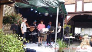 Salon 4b in der Senfmühle Lippstadt 1