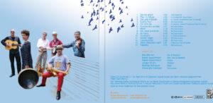 Salon 4b Sueno Azul Cover