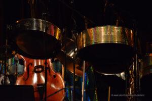 Bäng Bäng Steeldrum Orchester 137