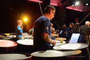 Bäng Bäng Steeldrum Orchester 162