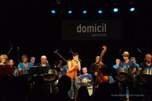 Pan-Kultur Orchester 176