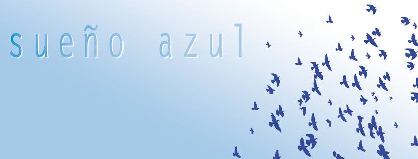 Sueno Azul Header