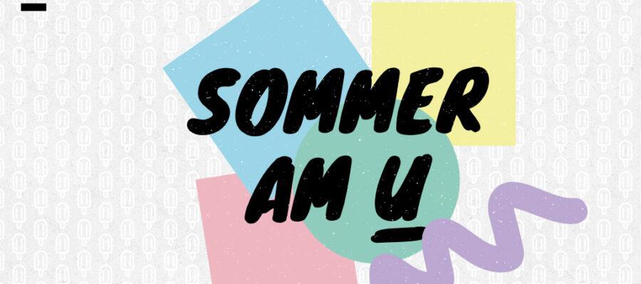 Sommer am U Dortmund